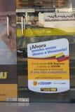 Wenezuelski kryzys obraz royalty free