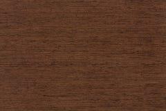 Wenge designtextur av den wood bakgrundscloseupen Royaltyfri Bild