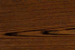 Wenge-Holzbeschaffenheit Abbildung für Ihre Auslegung Lizenzfreie Stockfotos