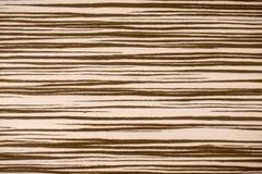 Wenge wood Stock Images