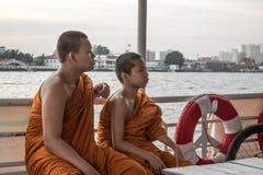 Wenig buddhistisch lizenzfreie stockfotos