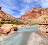 Wenig Colorado Lizenzfreies Stockfoto