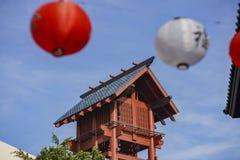 Wenig Ereignis neuen Jahres Tokyos Lizenzfreie Stockbilder