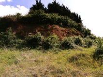 Wenig Hügel stockfoto