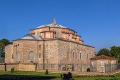 Wenig Hagia Sophia, Istanbul stockbild