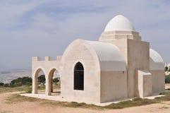Wenig Moschee lizenzfreie stockfotos