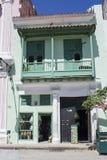 Wenig Shop in altem Havana Stockbilder