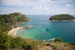 Wenig tropische Bucht Lizenzfreie Stockfotos