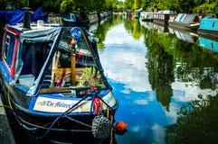 Wenig Venedig Stockbild