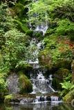 Wenig Wasserfall Stockbild