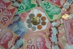 Wenn Sie Einsparungsgeld lizenzfreie stockbilder