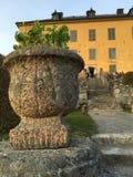 Wenngarn slott Arkivbild