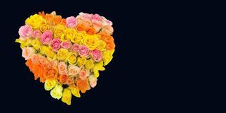 Wensend u Valentine, s-Dag Mijn Vriend royalty-vrije stock afbeeldingen