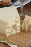 Wensleydale cheese Stock Photography