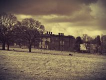 Wentworth Castle Royalty Free Stock Image