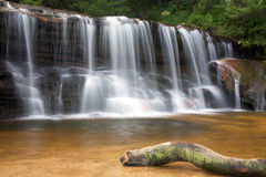 Wentworth falls Stock Photos