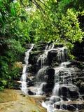 Wentworth Falls Fotografía de archivo