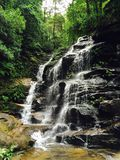 Wentworth Falls Image stock
