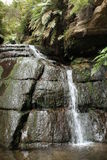 Wentworth Falls Waterfall Royalty Free Stock Photos