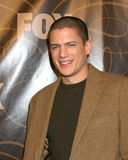 Wentworth Miller Royalty Free Stock Photography