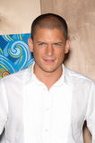 Wentworth Miller Stock Photo