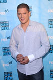 Wentworth Miller Stock Image