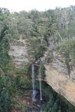 Wentworth water Falls Royalty Free Stock Photo