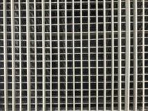 Wentylaci grille Zdjęcie Royalty Free