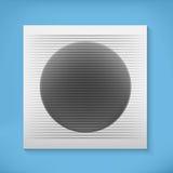 wentylacja Obrazy Stock