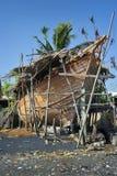 Wera Sangiang Village Stock Image