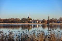 Werder en el Havel Fotografía de archivo libre de regalías