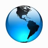 Wereld royalty-vrije illustratie