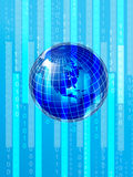 Wereld Royalty-vrije Stock Foto