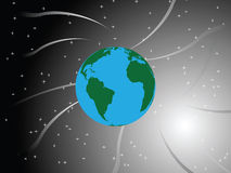 Wereld Stock Fotografie