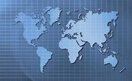 wereld Stock Afbeelding