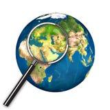 Wereld Stock Foto's