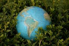 Wereld Amerika Stock Afbeelding