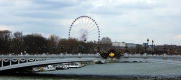 Wereld beroemdste stad Parijs Frankrijk tijdens zonsopgang geen mensen in beeld stock foto's
