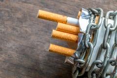 Wereld Geen Tabaksdag Stock Foto