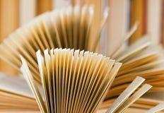 Wereld van boeken Royalty-vrije Stock Fotografie