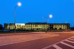 Wereld van Wetenschap Ostrava Stock Fotografie