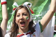 Wereldbeker 2014 - Brazilië Royalty-vrije Stock Fotografie