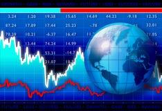 Wereldgroei Stock Afbeeldingen