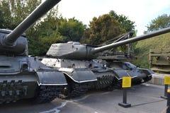 Wereldoorlog IImuseum Royalty-vrije Stock Foto