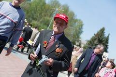 Wereldoorlogveteraan Stock Foto's