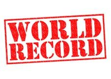 Wereldverslag royalty-vrije illustratie