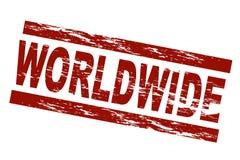 Wereldwijd vector illustratie
