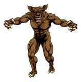Werewolf Stock Photos