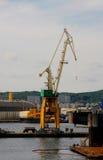 Werft Lizenzfreie Stockfotografie
