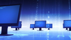 Werkende computers